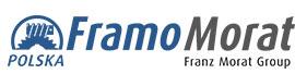 Framo Morat - Wasz pomysł – Nasz napęd